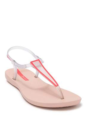 Ipanema Stardust Thong Sandal