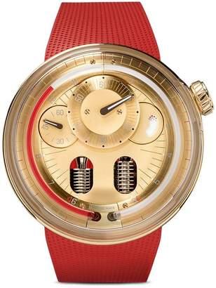 Hyt H0 watch