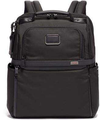Tumi Alpha 3 Slim Solutions Brief Backpack