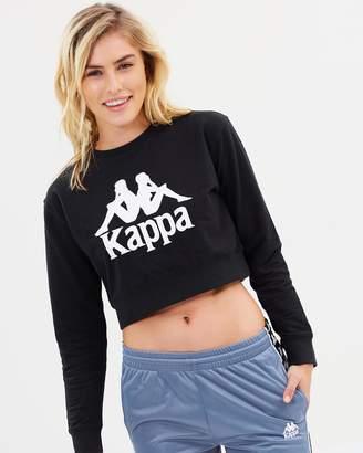Kappa Authentic Bammbamm Sweatshirt