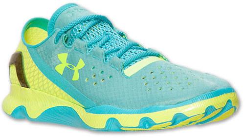 Under Armour Women's SpeedForm Apollo Running Shoes