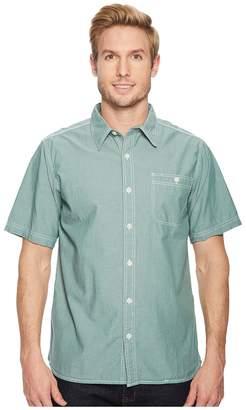 Mountain Khakis Mountain Chambray S/S Shirt Men's T Shirt