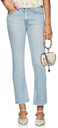 Brock Collection Women's Orlando Straight Jeans - 410-Light Vintage