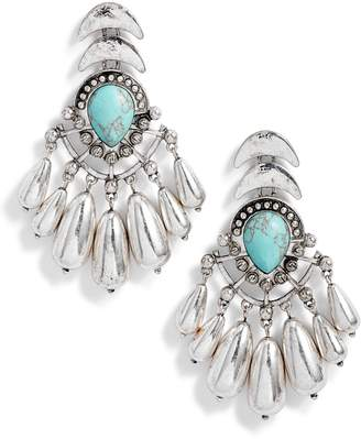 DYLANLEX DLNLX BY Gia Statement Earrings