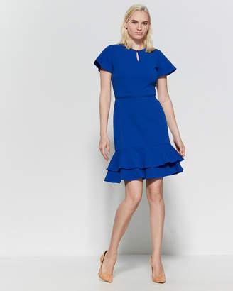 de441fd536d Tahari-by-arthur-s-levine...dresses-button - ShopStyle