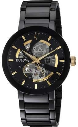 Bulova Modern - 98A203 Watches