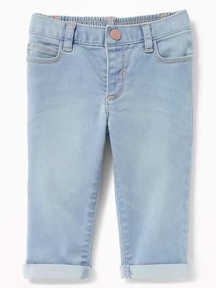 Old Navy Boyfriend Skinny Jeans for Baby