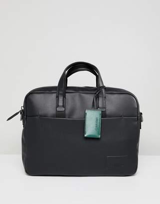 Calvin Klein Task Force 1 Laptop Bag