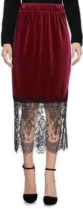 Jei O' 3/4 length skirts