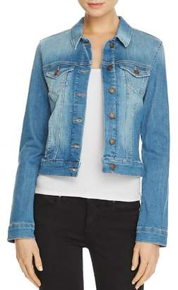 Mavi Jeans Samantha Tribeca Denim Jacket
