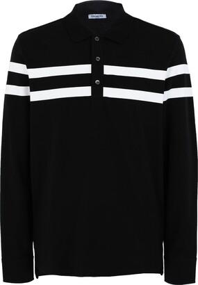 Bikkembergs Polo shirts - Item 12317683ER
