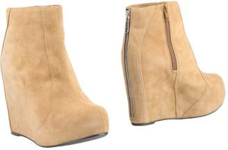 Jeffrey Campbell Ankle boots - Item 11214589RV