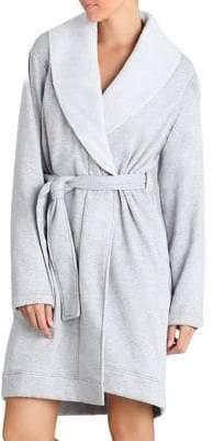 UGG Shawl Collar Robe