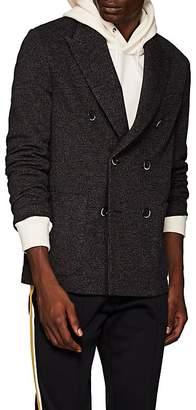 Barena Venezia Men's Cotton Double-Breasted Sportcoat