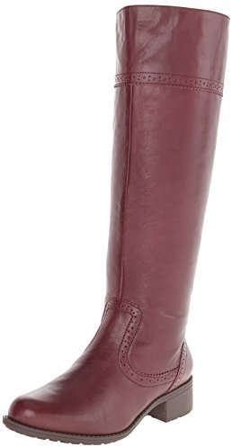 Easy Spirit Women's Lynskey Knee-High Boot