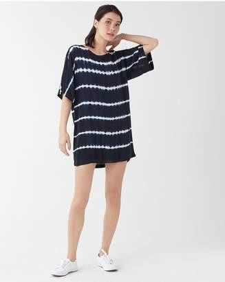 Splendid La Marea Tie Dye Dress