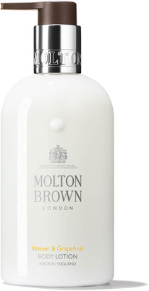 Vetiver & Grapefruit Body Lotion 300ml