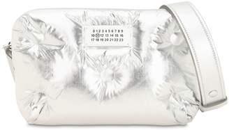 Maison Margiela (メゾン マルジェラ) - MAISON MARGIELA GLAM SLAM キルトラミネートバッグ