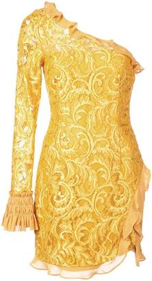 Alexis Tansy dress