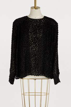 Isabel Marant Midway blouse