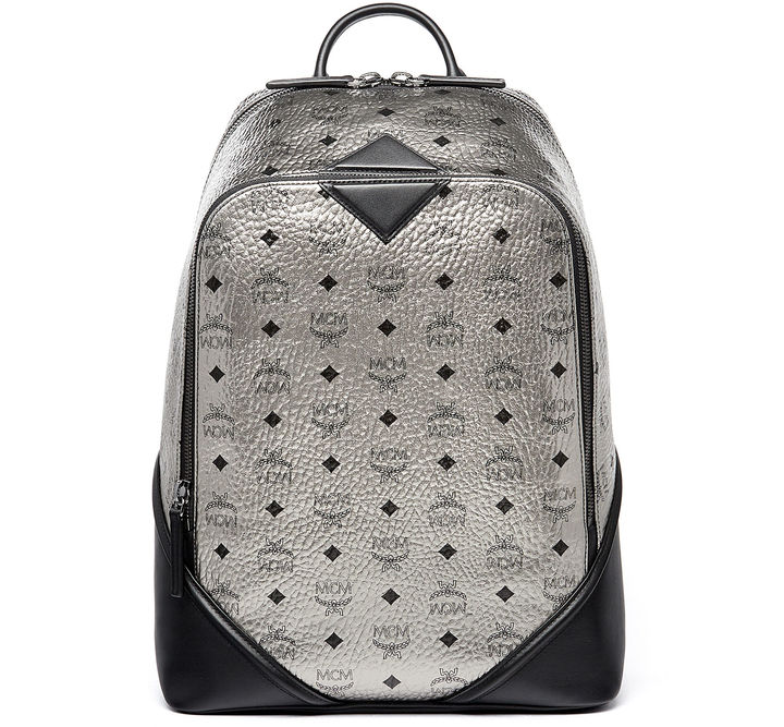 MCM MCM Duke Visetos Backpack