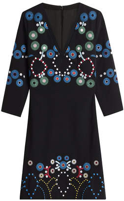 Peter Pilotto Dress with Emroidery