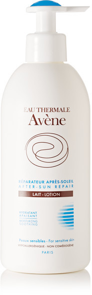 Avene - After-sun Care Lotion, 400ml - one size
