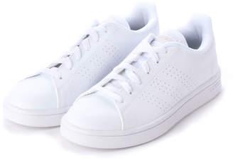adidas (アディダス) - アディダス adidas スニーカー ADVANCOURT BASE EE7692 7423