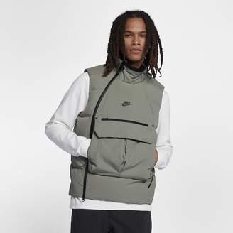 Nike Sportswear Tech Pack Down-Fill Men's Vest