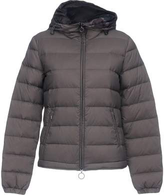 PUZZLE GOOSE Down jackets - Item 41760472JD