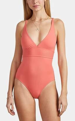 deed01c47a4d4 Eres Women's Larcin One-Piece Swimsuit - Peach