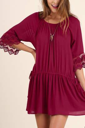 Umgee USA Lady Jane Dress