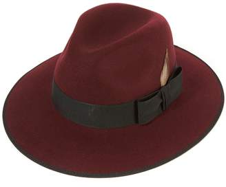 Christys London Christys' London Madison Wool Felt Trilby Hat