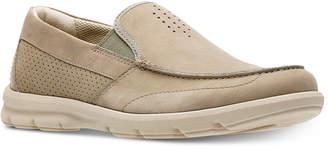 Clarks Men's Jarwin Race Casual Slip-Ons Men's Shoes