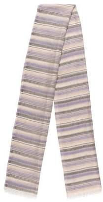 Malo Cashmere Silk Scarf