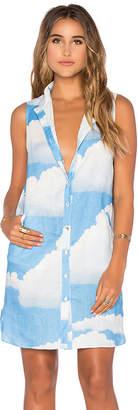 Mara Hoffman シャツドレス
