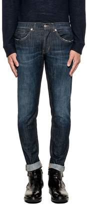 Dondup Dark Blue George Denim Jeans
