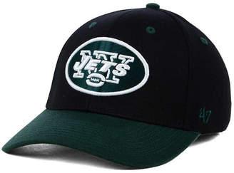 '47 New York Jets Kickoff 2-Tone Contender Cap