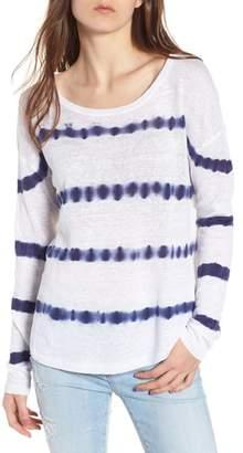 Rails Perri Linen Blend Sweater