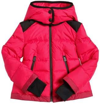Moncler Donzenac Nylon Ski Down Jacket