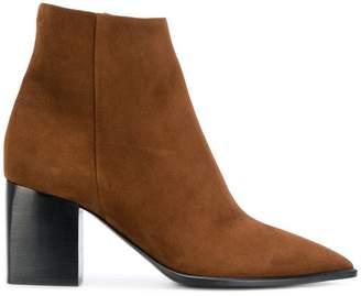 Dakota David Beauciel ankle boots