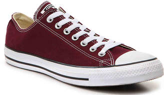Women's Chuck Taylor All Star Sneaker -Burgundy $55 thestylecure.com