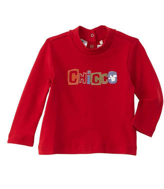 Chicco Boys' Red Shirt