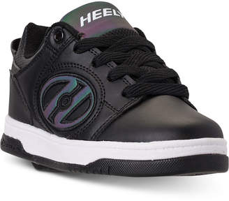 Heelys Little Boys' Voyager Wheeled Skate Casual Sneakers from Finish Line