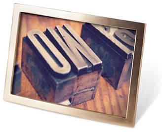 Umbra 4-Inch by 6-Inch Senza Photo Frame