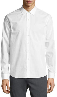 ATM Anthony Thomas Melillo Classic-Fit Button-Front Shirt