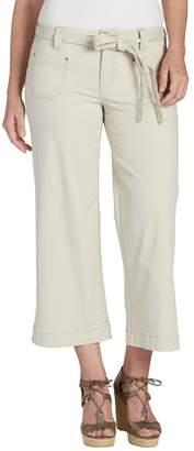 Jag Jeans Wallace Crop Pants