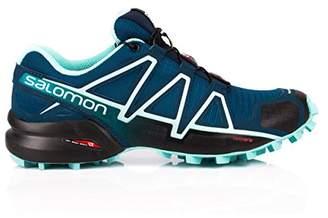 Salomon Women's Speedcross 4 Wide Trail Running Shoes