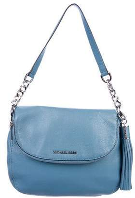 MICHAEL Michael Kors Medium Bedford Tassel Shoulder Bag