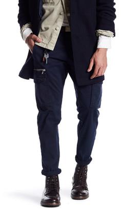 Antony Morato Chain Cargo Pant $325 thestylecure.com